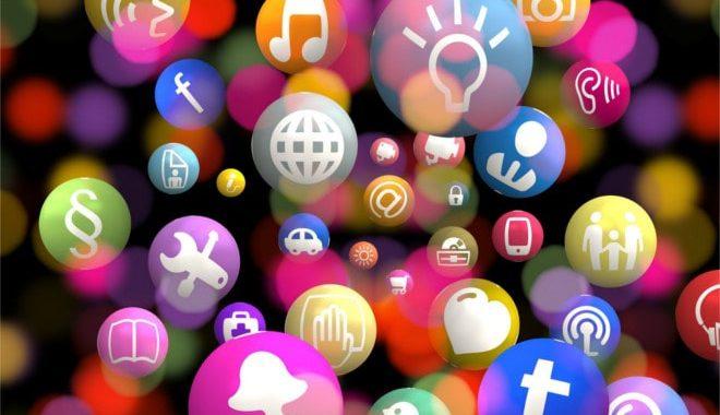 app icons graphic