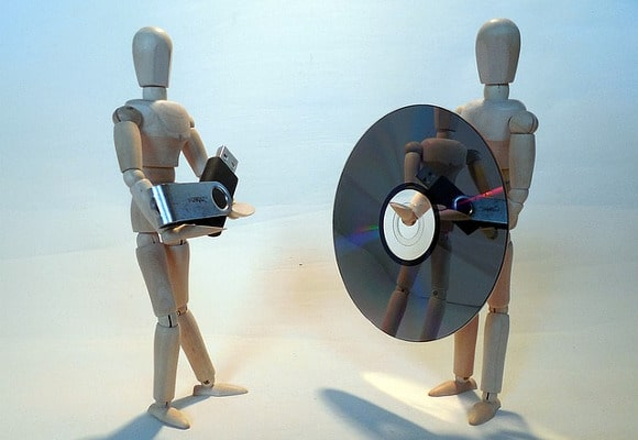create Live CD bootable media