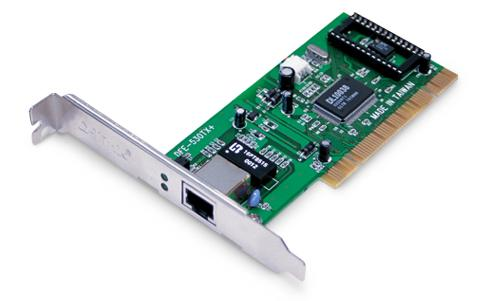 Network Interface Card
