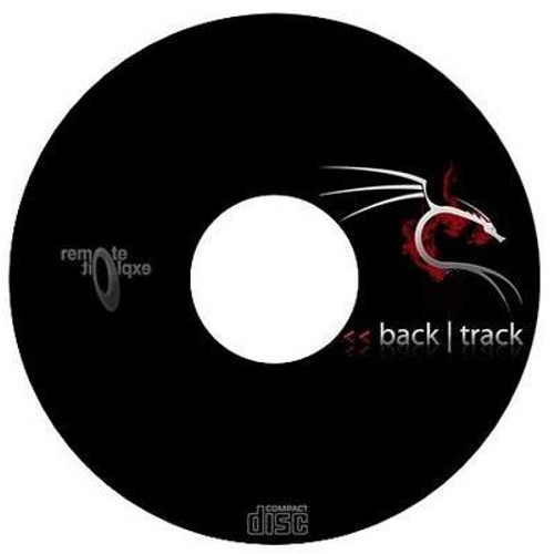backtrack cd