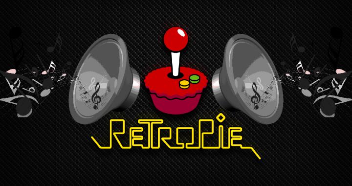 RetroPie with music