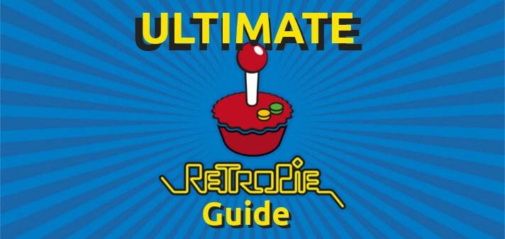 Retropie tips and tricks guide