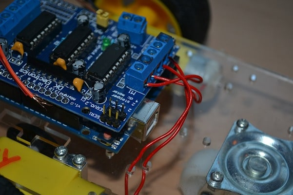 what the heck is arduino project