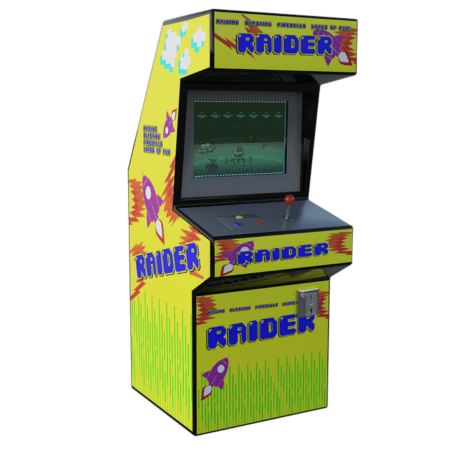 home arcade project ideas arcade cabinet