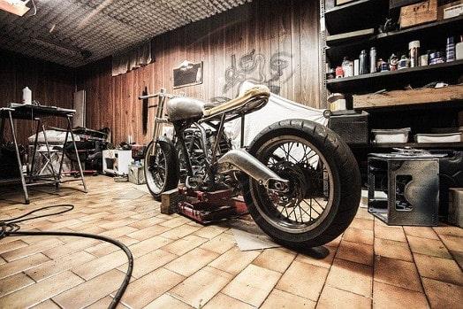 home arcade project ideas motorbike