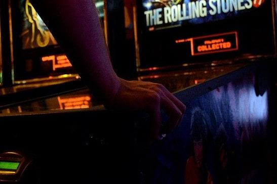 home arcade project ideas pinball machine