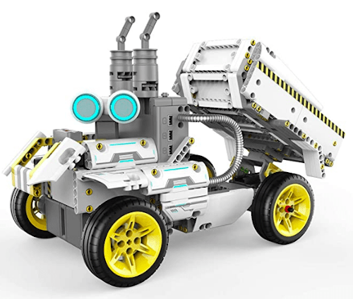 Best STEM Construction Toys For 10 Year Olds
