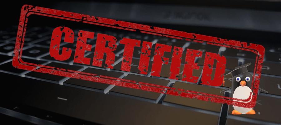 LPIC1 Linux Certification