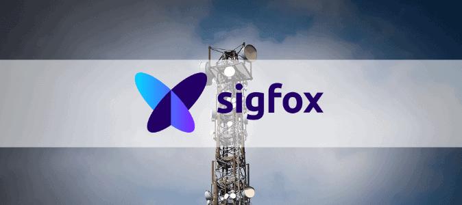 Sigfox for dummies IoT