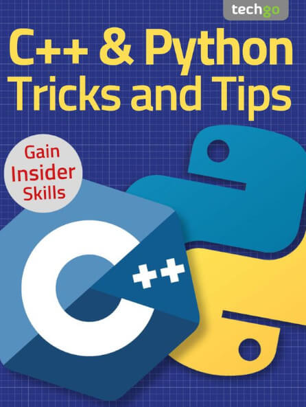 C++ Python Tricks And Tips