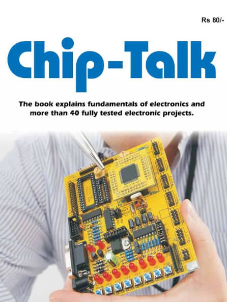 Chip-Talk Book