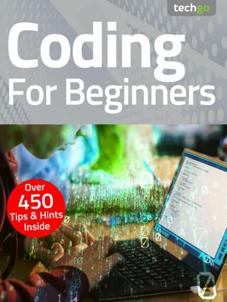 Coding For Beginners Magazine