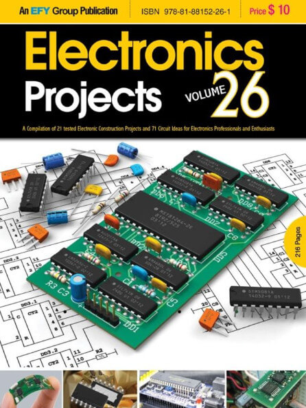 Electronics Projects Vol.26