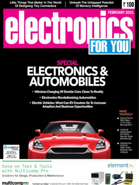 Electronics For You Magazine