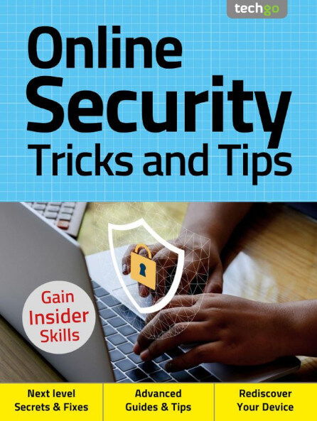 Online Security For Beginners