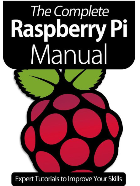 Raspberry Pi Complete Manual