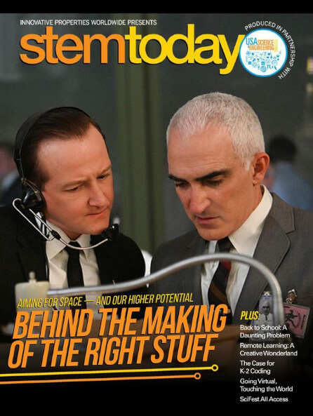 STEM Today Magazine